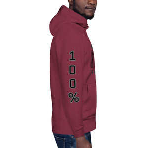 The Realest Zodiac Unisex Hoodie (Taurus) - Zodi-Hacks Apparel