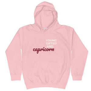 The Gifted Kids Hoodie (Capricorn)