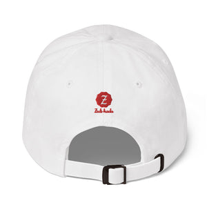 AF Dad Hat (Gemini) - Zodi-Hacks Apparel