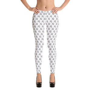 Zodi-Hacks Leo Leggings - Zodi-Hacks Apparel