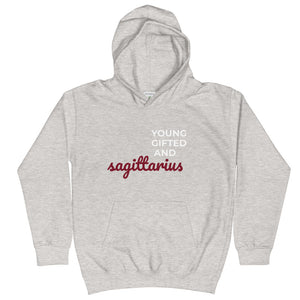 The Gifted Kids Hoodie (Sagittarius) - Zodi-Hacks Apparel