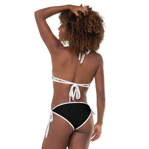 Zodiac Symbol Reversible Bikini (Virgo) - Zodi-Hacks Apparel