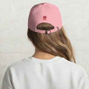 AF Dad Hat (Virgo) - Zodi-Hacks Apparel
