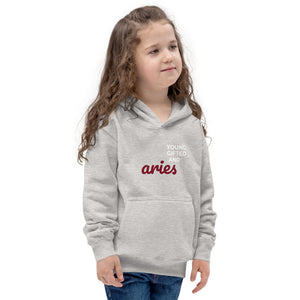The Gifted Kids Hoodie (Aries)