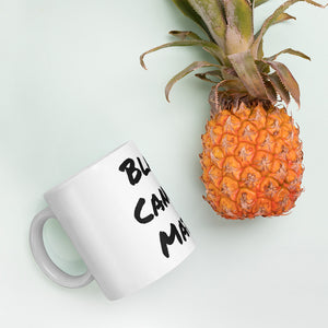 Black Matters Zodiac Mug (Cancer) - Zodi-Hacks Apparel