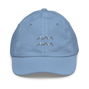 Youth Zodiac Cap (Aquarius)