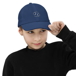 Youth Zodiac Cap (Cancer)
