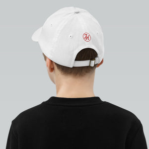 Youth Zodiac Cap (Capricorn)