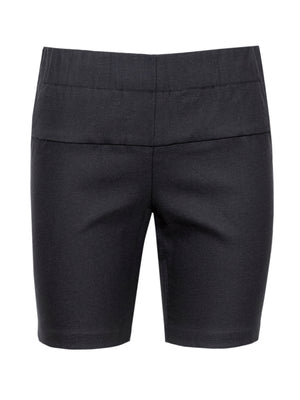 Rocco Bike Pant | Black
