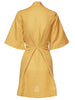 Chapman Dress | Tumeric