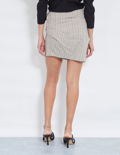 MCGAW TWIST SKIRT
