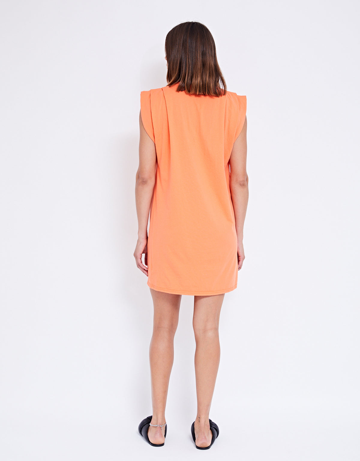 KASKADE TANK DRESS | FANTA