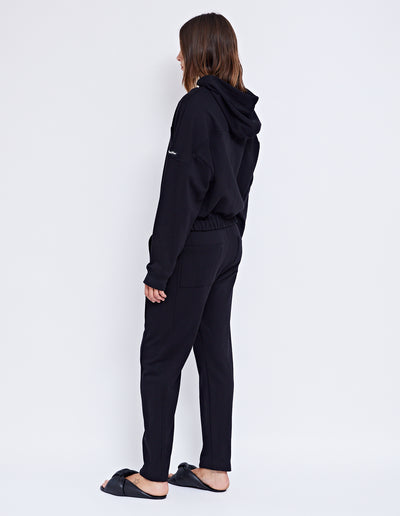 THE KEYS SWEATPANT | BLACK