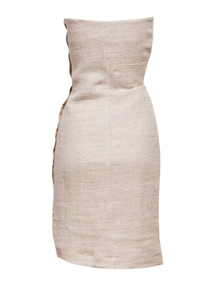 Ollie Linen Dress