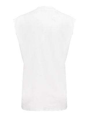 COLE TUCK TANK | POWDER