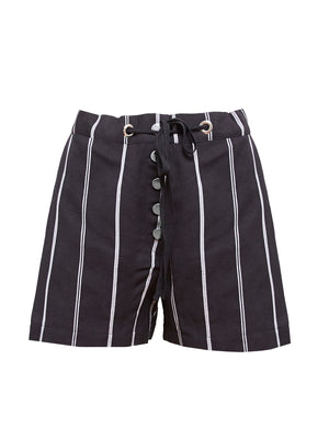 ELEMENTAL SHORT | BLACK