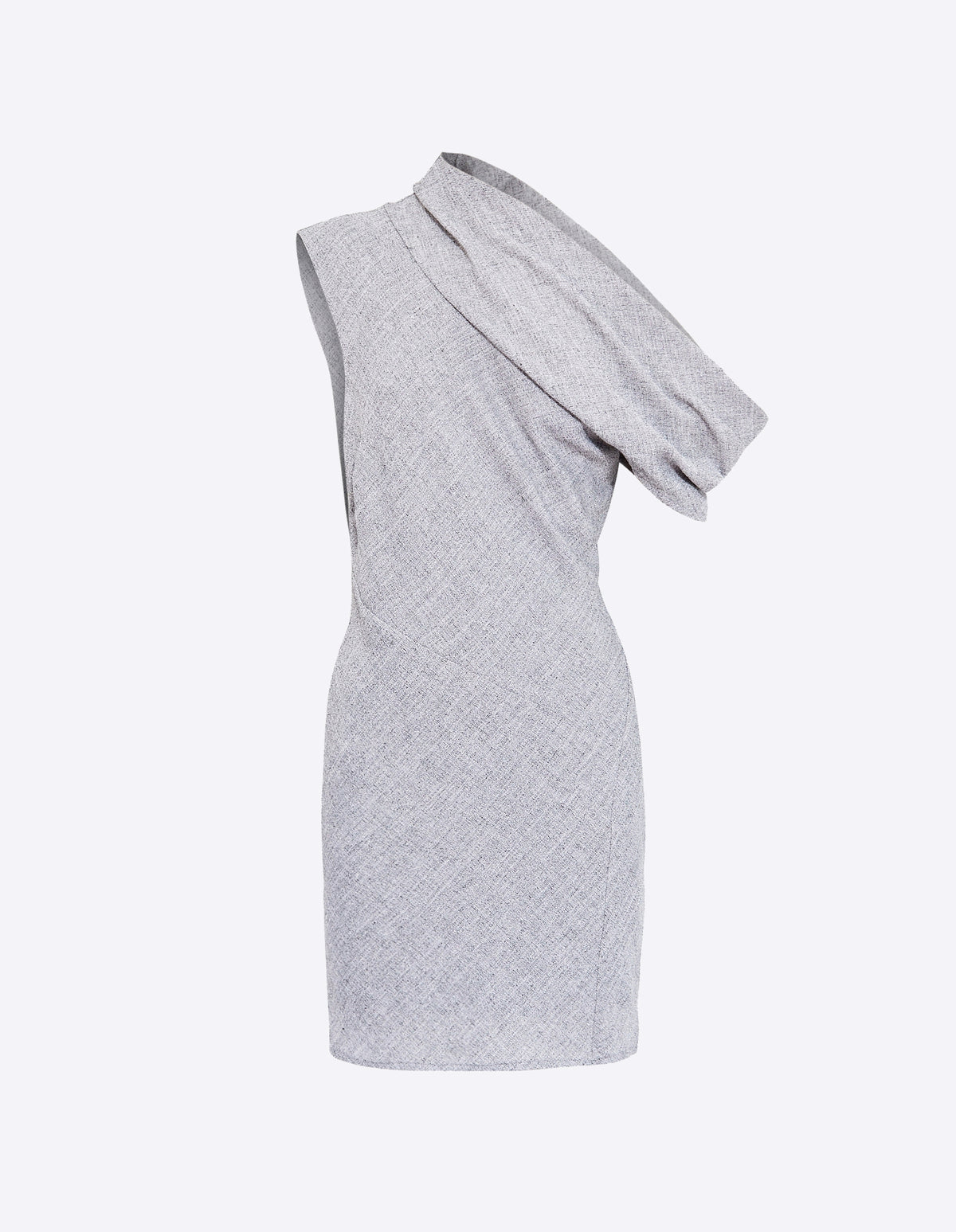 GEORGE DRESS | GREY