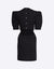 THE TORRINI DRESS | BLACK