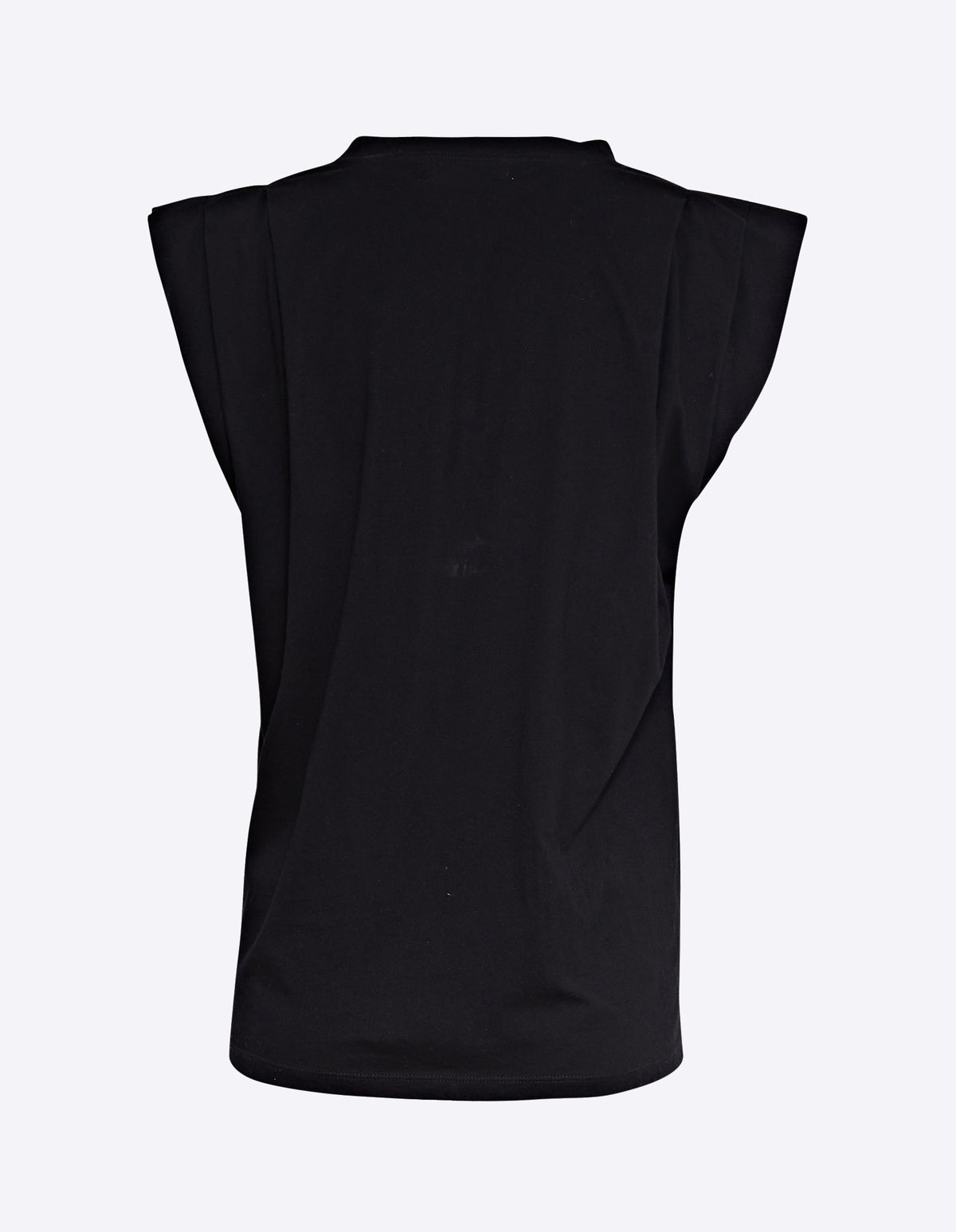 KASKADE TOP | BLACK