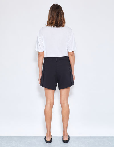 THE REN SHORT | BLACK