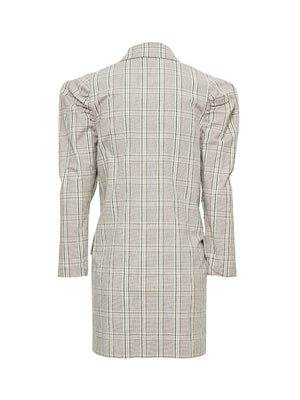 Mcgaw Blazer Dress