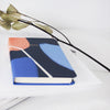Navy Notebook (Blank)