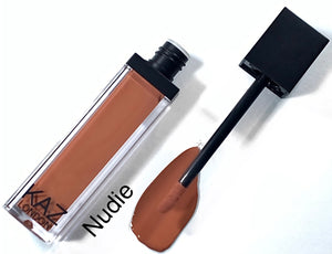 Nudie- Liquid Lipstick