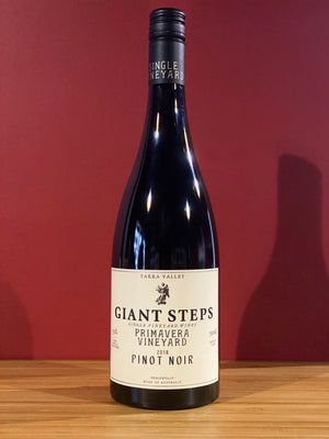Giant Steps Pinot Noir