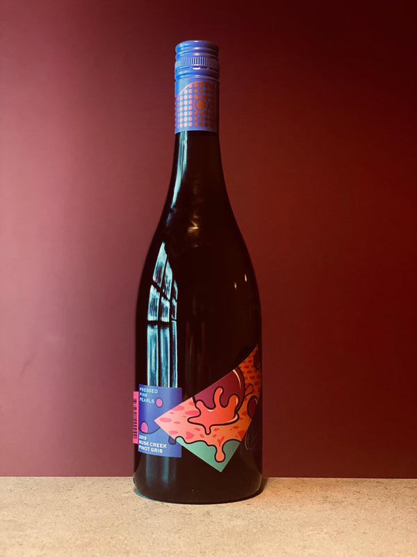 Quealy 'Musk Creek Vineyard' Pinot Gris