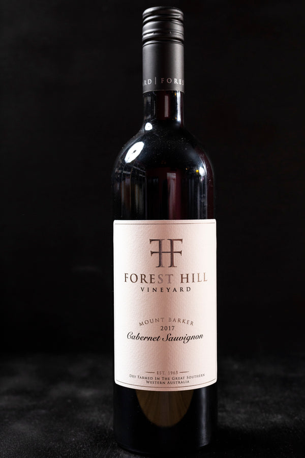Forest Hill Cabernet