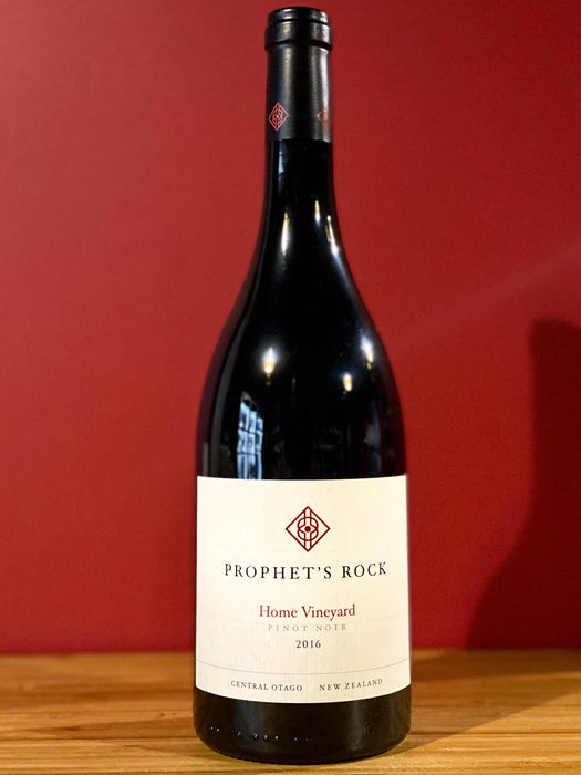 "Prophet's Rock ""Home Vineyard"" Pinot Noir 16"