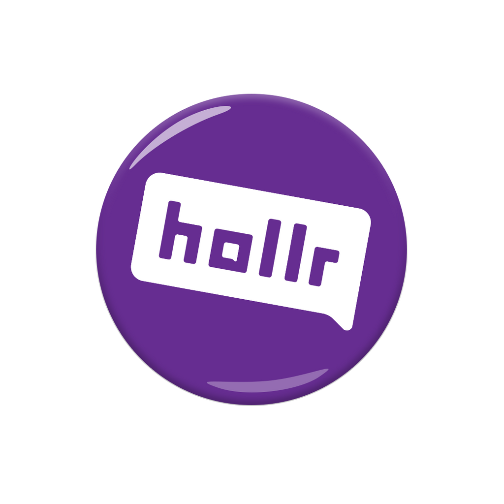 Purple hollr