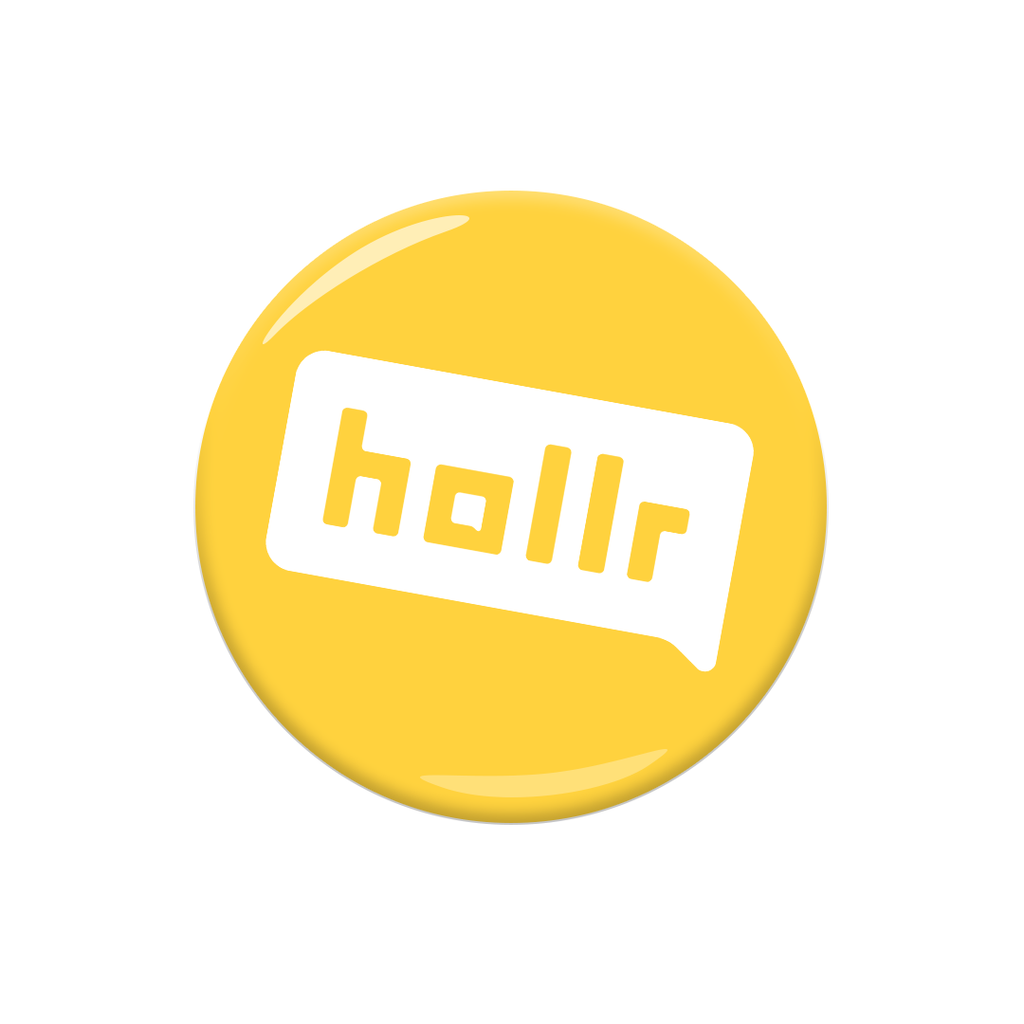 Yellow hollr