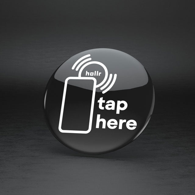 Tap Here hollr