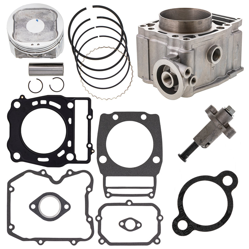 Cylinder Kit for Polaris Xplorer Worker Sportsman Scrambler 3086811 3086493 3086448 NICHE MK1000967