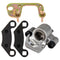 Brake Caliper Kit for Polaris Xplorer Xpedition Trail-Boss Trail-Blazer 2202412 2200465 NICHE MK1001043