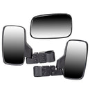 Side & Rear View Mirrors for Honda Cub Case Can-Am Bobcat Arctic Toolcat Pioneer Maverick NICHE MIRCOMBO
