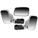 Side and Rear View Mirrors for zOTHER Toolcat Pioneer Maverick IH K-MIR-0022 K-MIR-0009 NICHE MK1002351