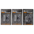 NICHE MK1262PAD Brake Pad Set for Triumph Daytona T2020602