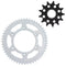 Drive Sprocket Kit for KTM Husqvarna 550 520 500 450 5841005105204 58310151052 NICHE MK1003036