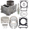 Cylinder Kit for Yamaha Kodiak Grizzly 93450-22027-00 93210-89447-00 5GH-11603-00-00 NICHE MK1003419