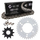 Drive Chain and Sprocket Kit for Polaris Xplorer Trail-Boss Sportsman Sport NICHE MK1004367