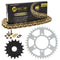 Drive Chain and Sprocket Kit for Kawasaki Ninja NICHE MK52011409