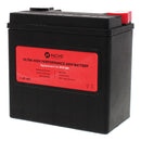 GYZ16H AGM Battery (Factory Activated) for Yuasa Suzuki Piaggio KYMCO Kawasaki Honda NICHE 519-CAB2223T
