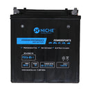 NICHE Maintenance Free Battery YTX16-BS-1 33610-38B50