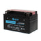 YTX7A-BS AGM Battery (Bottle Supplied) for Yuasa Yamaha Suzuki Kasea Skyhawk Quadsport NICHE 519-CAB2251T