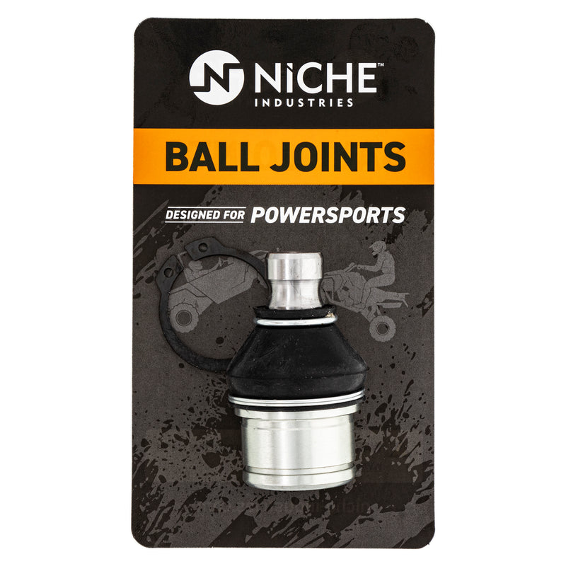 NICHE 519-CBJ2223T Ball Joint 2-Pack for Arctic Cat Cat 0405-483