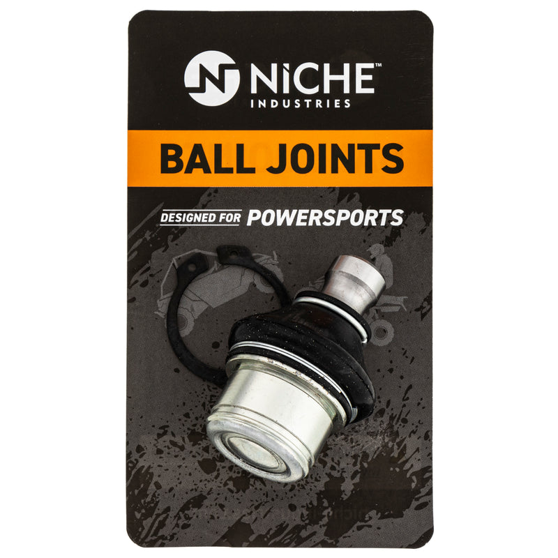 NICHE 519-CBJ2225T Ball Joint 2-Pack for Western Power Sports EPI