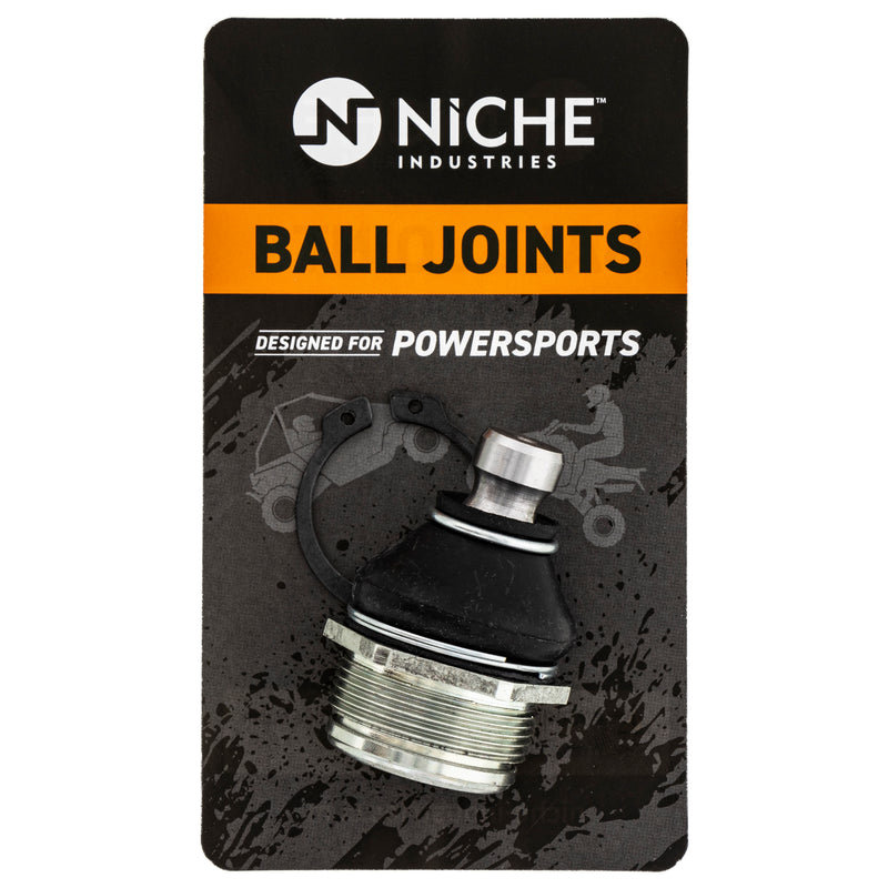 NICHE 519-CBJ2235T Ball Joint 2-Pack for Western Power Sports