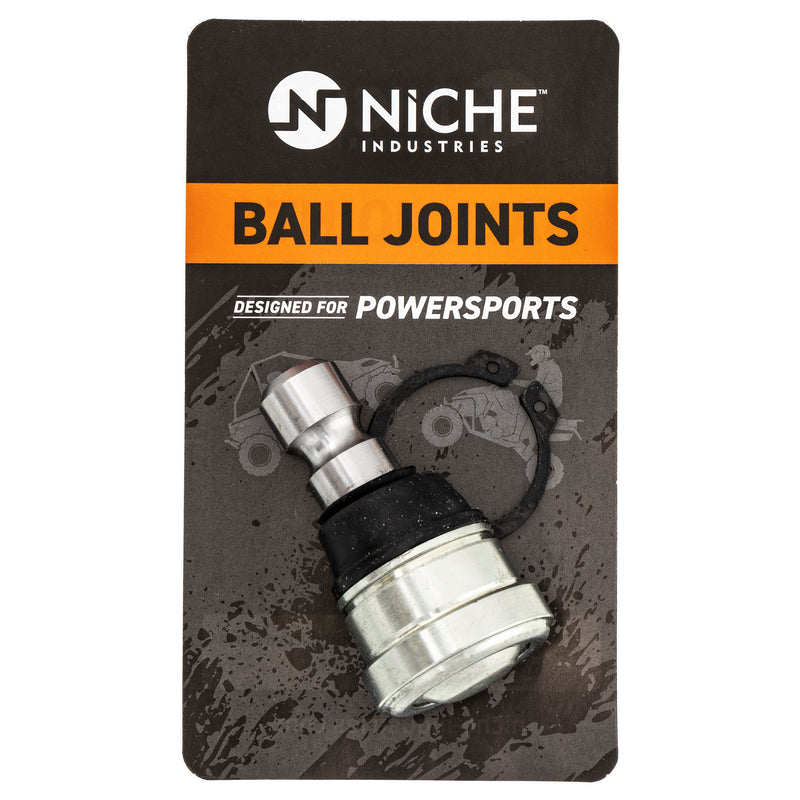 NICHE 519-CBJ2242T Ball Joint 4-Pack for zOTHER Western Power Sports